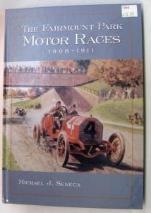 The Fairmount Park Motor Races 1908-1911