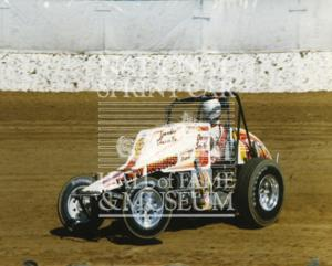 Danny Smith, #18, HZ/NSCHoF&M