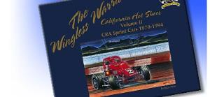 The Wingless Warriors: CRA 1970-1994