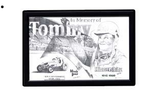 In Memory of Tommy Hinnershitz 1912-1999