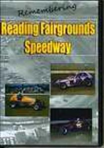 Remembering Reading Fairgrounds Speedway