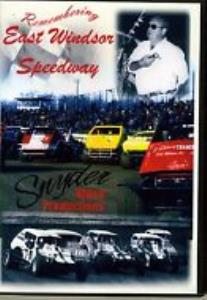 Remembering East Windsor Speedway