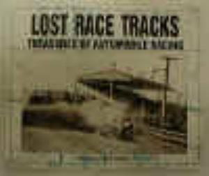 Lost Race Tracks