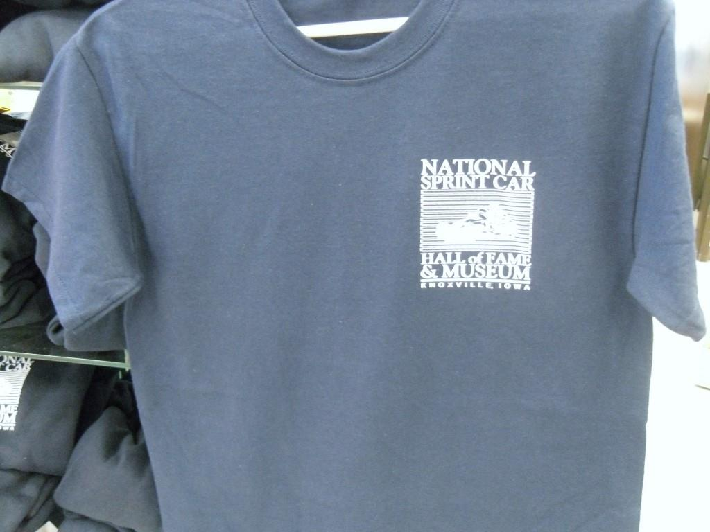 5 Decades T-Shirt - Navy