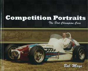Competition Portraits, The Dirt Champion Cars