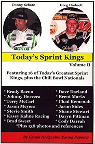 Today's Sprint Kings Vol 2