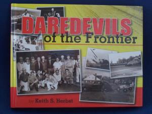 Daredevils of the Frontier