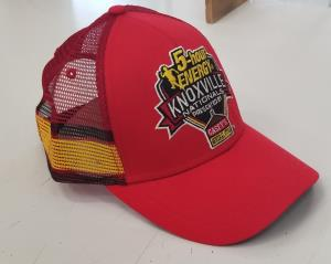 2018 Knoxville Nationals Mesh Cap