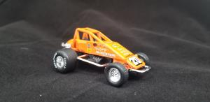 Doug Wolfgang #20 Non-Wing 1/64 Scale Die Cast Sprint Car