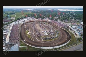 SELL OUT At the Knoxville Raceway
