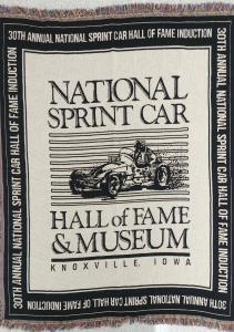 30th Annual NSCHoF Induction Throw