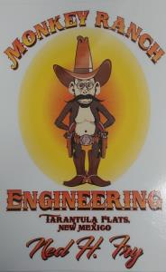 Monkey Ranch Engineering