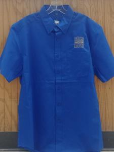 Port Authority Easy Care Button Down - Short Sleeve
