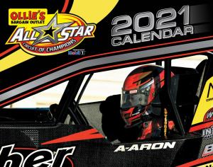 2021 All Star Circuit of Champions Calendar