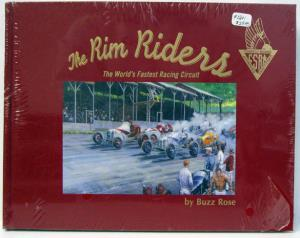 The Rim Riders: Central States Racing Assn.