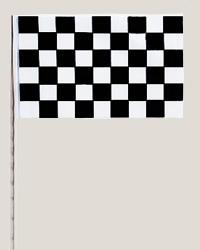 Small Checkered Flag
