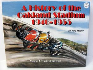A History of the Oakland Stadium