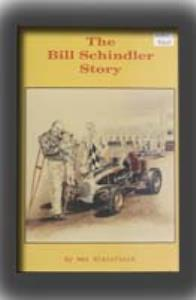 The Bill Schindler Story